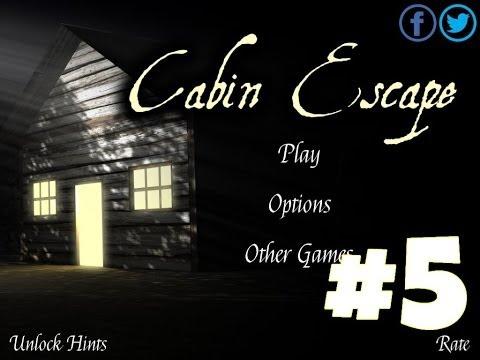 Cabin Escape : Alice's Story IOS