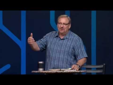 Daring Faith: Dare To Believe with Rick Warren