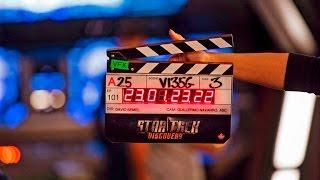 VIDEO: CBS Sneak Peek at STAR TREK: DISCOVERY