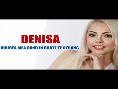 Denisa si Alin Diamantul din Balcani - Iubirea mea, cand in brate ma strangi