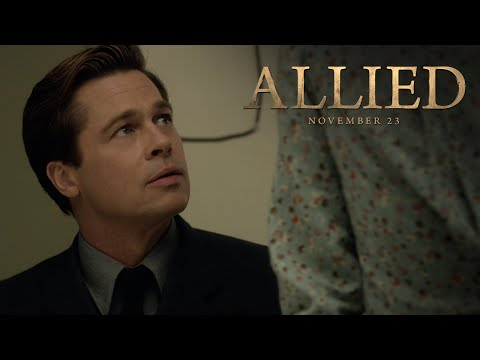Allied (Teaser 2)