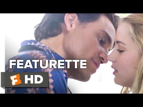 Hands of Stone Featurette - The Love Story (2016) -  Edgar Ramírez Movie