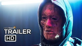 Hell Fest Official Trailer  2018  Horror Movie Hd