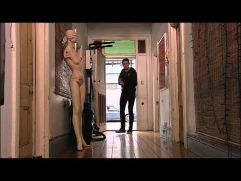 The Almighty Johnsons - Episode 5 Teaser