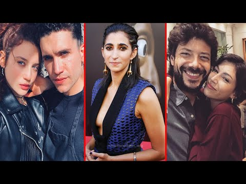 Money Heist Real Age and Life Partners 2020 - Teen Star