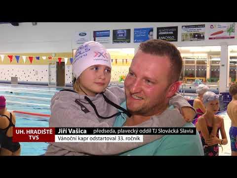 TVS: Uherské Hradiště 8. 12. 2018