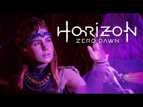 Искательница - Horizon Zero Dawn #4