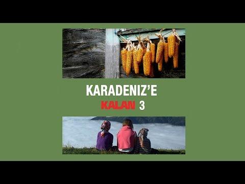 Aysel Yakupoğlu - Gün Gelir [ Karadeniz'e Kalan 3 © 2016 Kalan Müzik ] (видео)