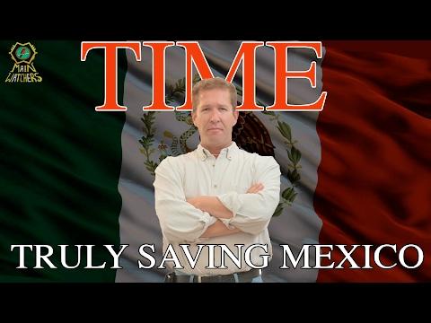 El héroe que México necesita