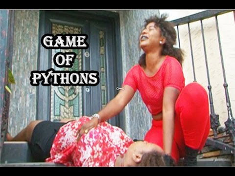 Games of Pythons - 2016 Latest Nigerian Nollywood Movie