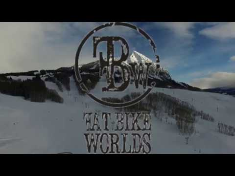 Borealis Fat Bike Worlds