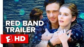 Why Him? Official Red Band Trailer 1 (2016) - James Franco Movie by  Movieclips Trailers