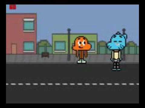 Oh My God Gumball.exe Demo Gameplay