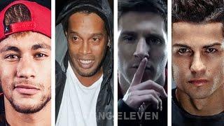 Video Cristiano Ronaldo ● Lionel Messi ● Ronaldinho ● Neymar Jr ● Zlatan Ibrahimovic ● dll MP3, 3GP, MP4, WEBM, AVI, FLV Januari 2018