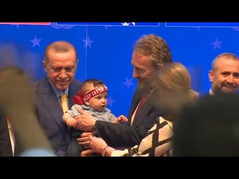 Türkei dringt auf Wahlkampf-Auftritte in Deutschland