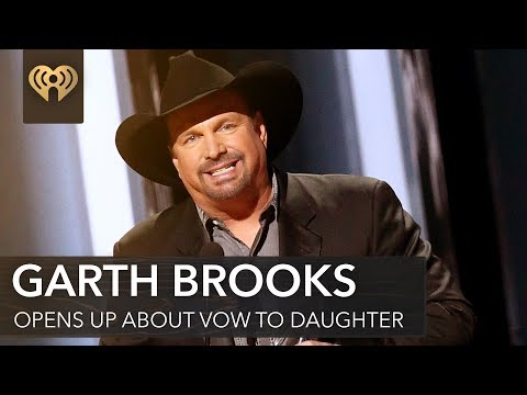 Garth Brooks Opens Up About His Vow To His Daughter   Fast Facts