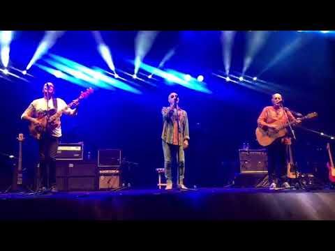 Efsane grup MFÖ milyon beach fest'te (видео)