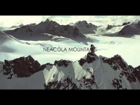 Citadel Mountain Film Trailer (видео)