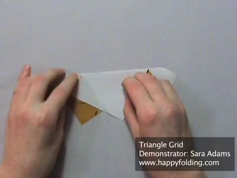 Tip 80 - Tessellation Basics: Triangle Grid