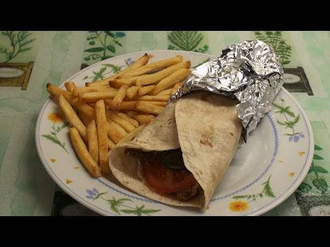 shawarma - Some Shawarma recipes are just WRONG and that makes me ANGRY to the point of EXPLODING!!! See for yourself. PLUS, learn how to thinly slice uncooked meat... ...