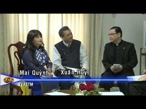 Chương Trình TVASTM Ngày 31-8-2014