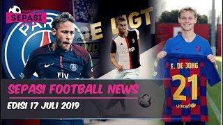 Video Resmi Matthijs De Ligt Tiba di Juventus✈️De Jong Pakai Nomor 21⚽️Berita Bola Terbaru Hari Ini MP3, 3GP, MP4, WEBM, AVI, FLV Juli 2019