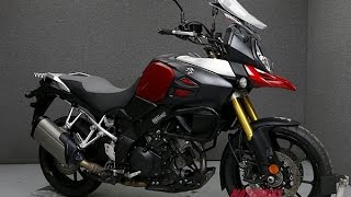 9. 2014 SUZUKI DL1000 VSTROM 1000 W/ABS  - National Powersports Distributors