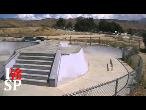 Yucaipa Skatepark - Yucaipa - CA