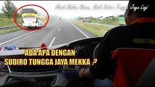 Video Ada Apa Dengan Mekka ? Solorun Sudiro Tungga Jaya Aransha di Tol Trans Jawa MP3, 3GP, MP4, WEBM, AVI, FLV April 2019
