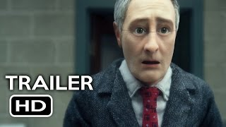 Nonton Anomalisa Official Trailer  1  2015  Charlie Kaufman Stop Motion Animation Movie Hd Film Subtitle Indonesia Streaming Movie Download