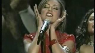 Thalia A Quien Le Importa - Premios Lo Nuestro 2003