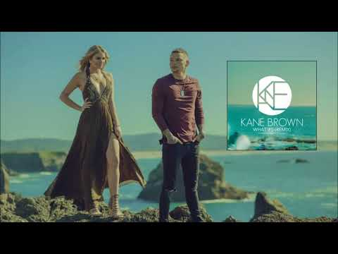Video Kane Brown - What Ifs (Remix) [feat. Lauren Alaina] download in MP3, 3GP, MP4, WEBM, AVI, FLV January 2017
