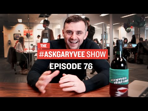 #AskGaryVee Episode 76: Implementing Business Ideas, Meerkat App, & Yo! for Business