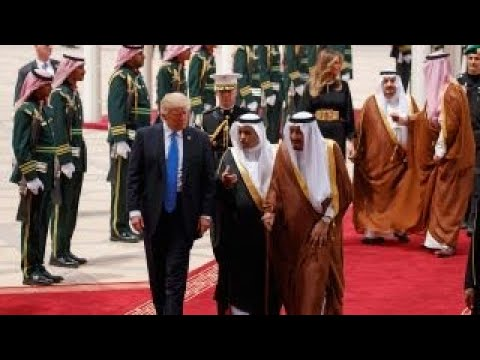 Why strong relations with Saudi Arabia are important for US