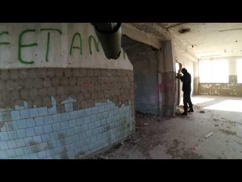 штурм 3-го этажа от 15.01.2017