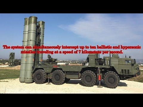 Video - Ερντογάν: Θα προχωρήσουμε σε κοινή παραγωγή S-500 με τη Ρωσία