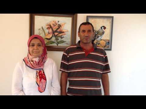 Cuma Şimşek - Bel Kayması Hastası - Prof. Dr. Orhan Şen