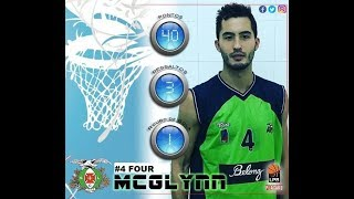 Four McGlynn Portugal LPB Highlights Part 2