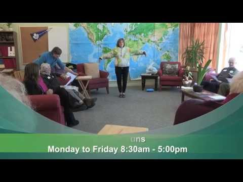 Acclaim Health Adult Day Program Video Tour