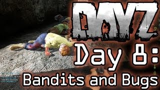 Nonton Day Z  Zombie Apocalypse Survival Diaries   Day 8  Bandits And Bugs Film Subtitle Indonesia Streaming Movie Download