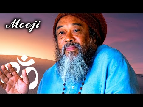 Mooji Guided Meditation: No Effort, Just The Pure Peace Of Being