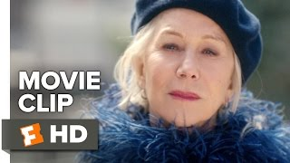Collateral Beauty Movie CLIP  Who Are You 2016  Will Smith Movie