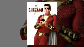 Video Shazam! MP3, 3GP, MP4, WEBM, AVI, FLV Mei 2019