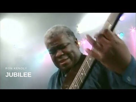 Ron Kenoly - Jubilee (Official Live Video)