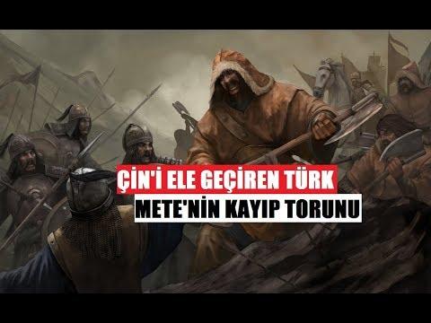Video Çin'i ele geçiren kahraman, Mete'nin Kayıp Torunu Li Yuan Yabgu - Türk Tarihi download in MP3, 3GP, MP4, WEBM, AVI, FLV January 2017
