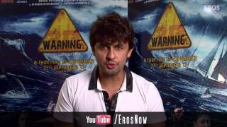 Sonu Nigam invites you to check out the new track 'Taakeedein' - Warning