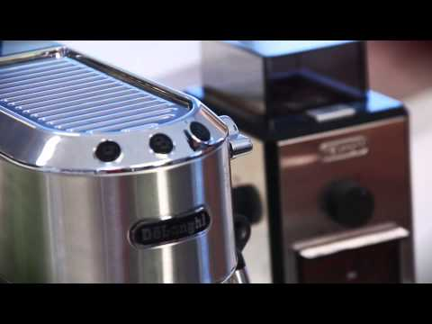 Delonghi Dedica Espresso Machine | Williams-Sonoma