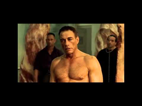 6 Bullets Fight Scenes (Van Damme)