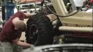 8. 2014  Polaris Defense - From Factory to Field