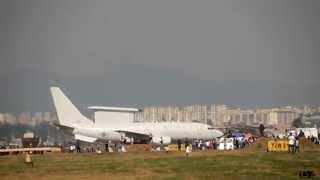 rider eye - facebook PAGE https://www.facebook.com/ridereye ROK AF E-737 AEW&C PEACE EYE SUWON AIRBASE[RKSW] Gyeonggi Airshow 2014.10.9 rider eye